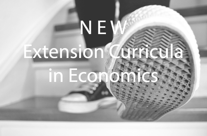 New Extension Curricula