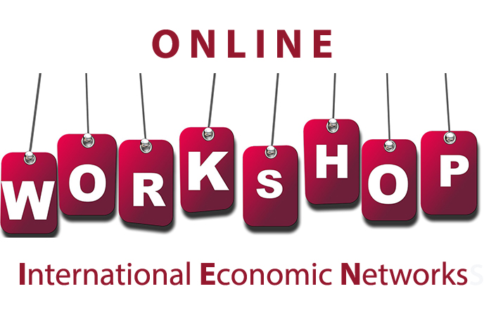 Workshop - International Economic Networks